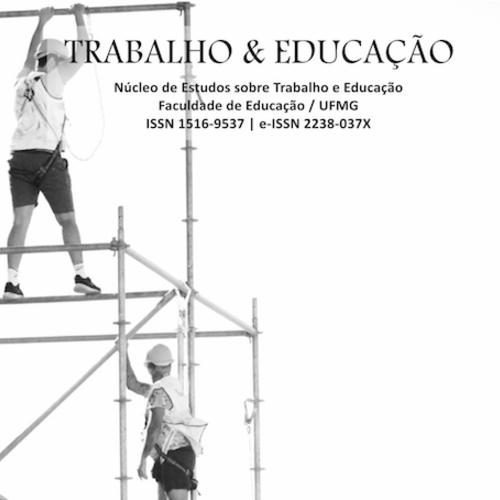Revista Trabalho & Educação