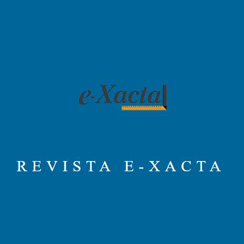 Revista E-xacta