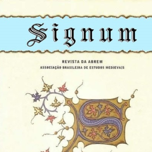 Signum – Revista Da ABREM
