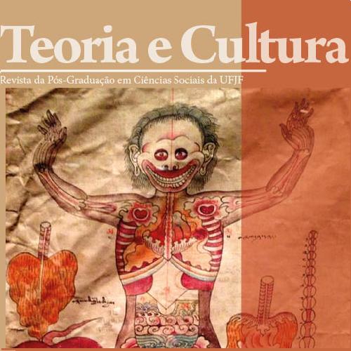 Teoria E Cultura –  Revista Da Pós-Graduação Em Ciências Sociais Da UFJF