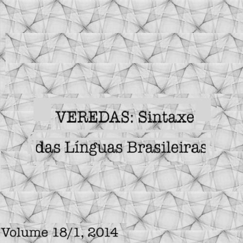 Veredas – Revista De Estudos Linguísticos