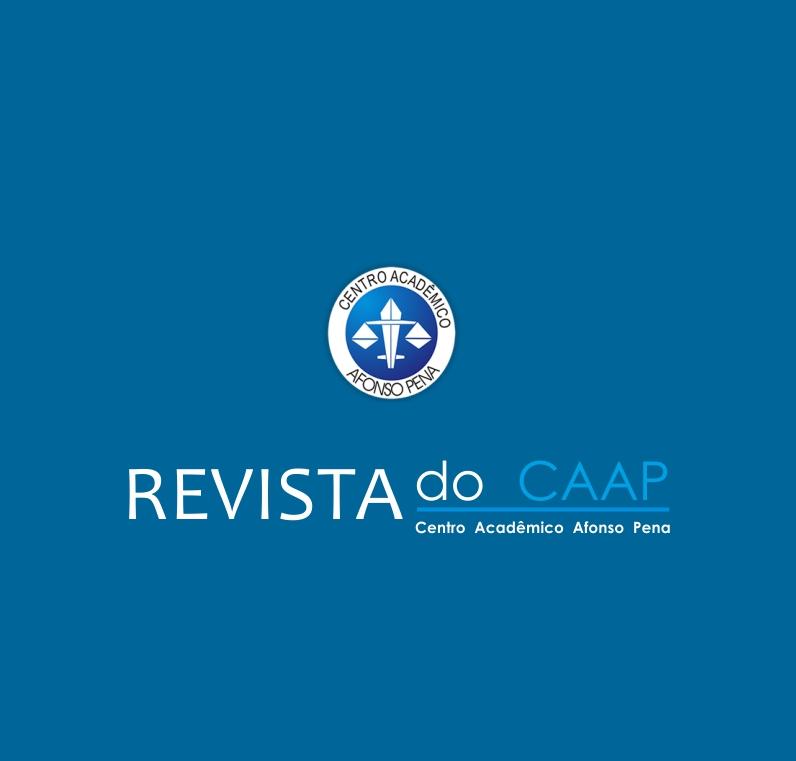 Revista Do Centro Acadêmico Afonso Pena