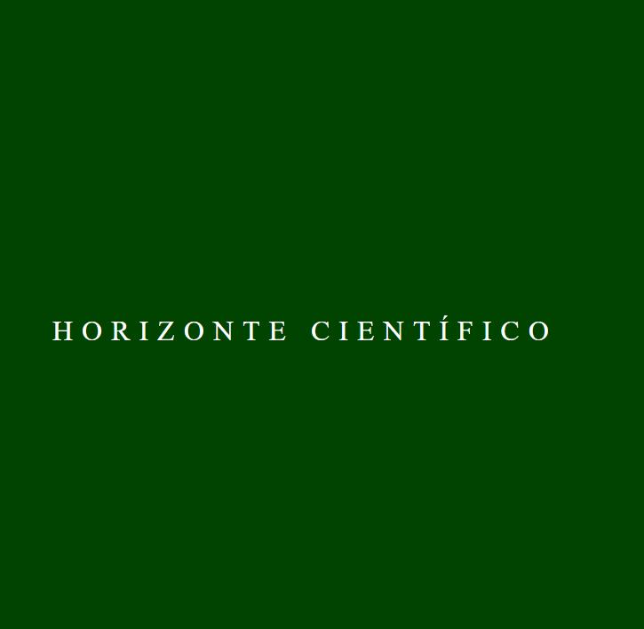 Revista Horizonte Científico