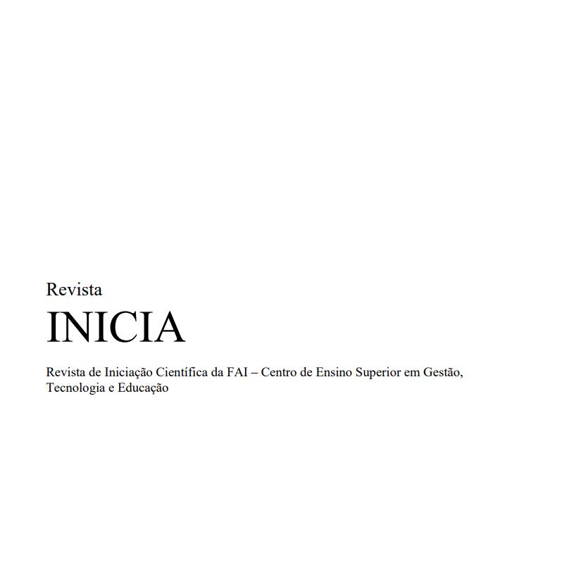 Revista Inicia