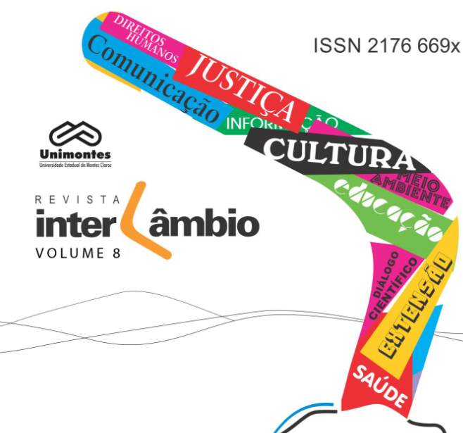 Revista Intercâmbio
