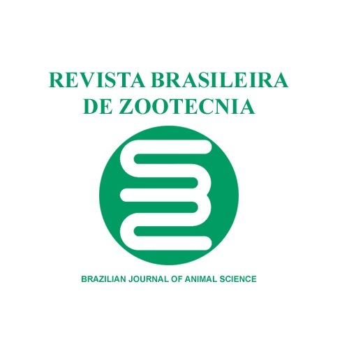 Revista Brasileira De Zootecnia  (SBZ)