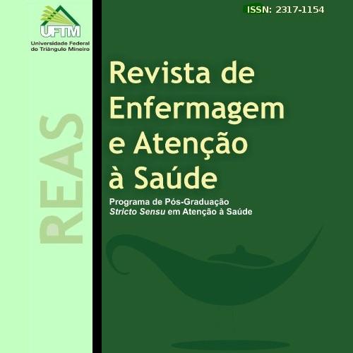 Revista De Enfermagem E Atenção à Saúde – REAS