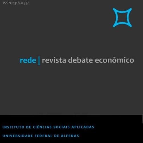 Revista Debate Econômico  (REDE)