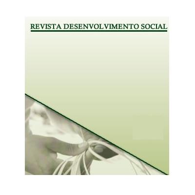 Revista Desenvolvimento Social