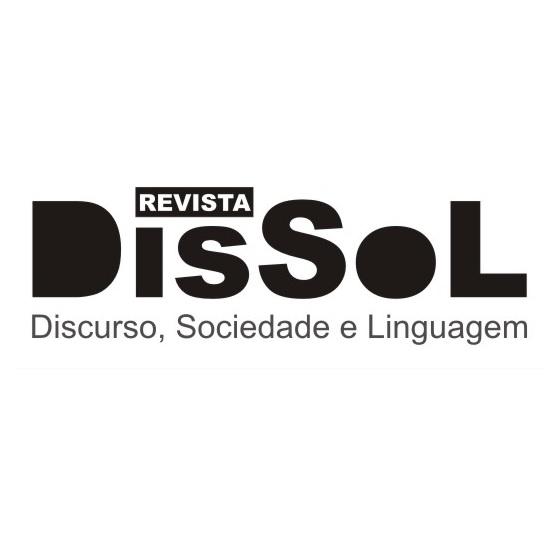 Revista DisSoL – Discurso, Sociedade E Linguagem