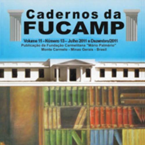 Cadernos Da FUCAMP