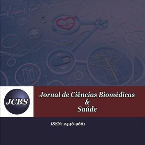 Jornal De Ciências Biomédicas & Saúde