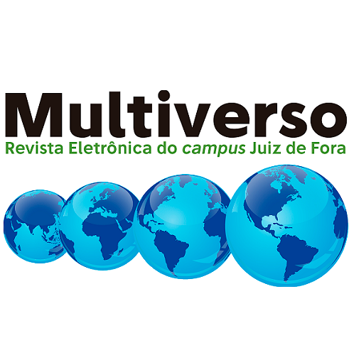 Multiverso: Revista Eletrônica Do Campus Juiz De Fora – IF Sudeste MG