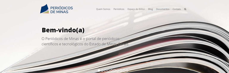 Portal Periódicos De Minas Será Lançado Na Mostra Inova Minas