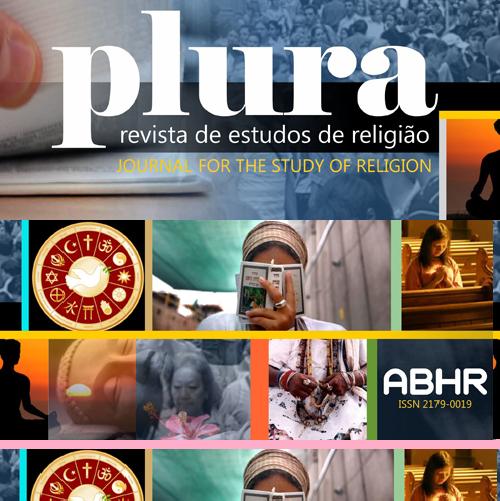 Plura: Revista De Estudos De Religião