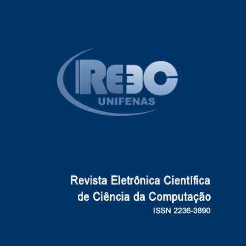 RE3C: Revista Eletrônica Científica De Ciência Da Computação