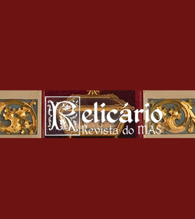 Relicário: Revista Do MAS