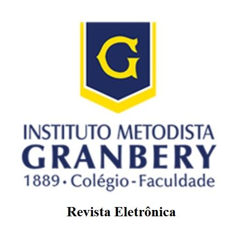 Revista Eletrônica Da Faculdade Metodista Granbery