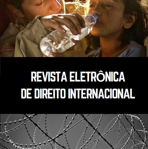 Revista Eletrônica De Direito Internacional