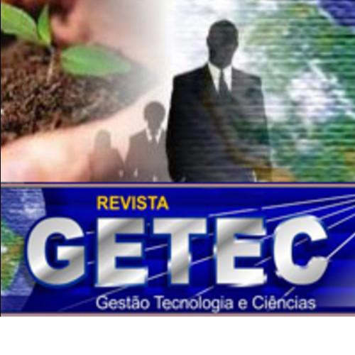 Revista GeTeC