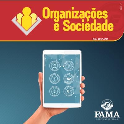 Organizações E Sociedade