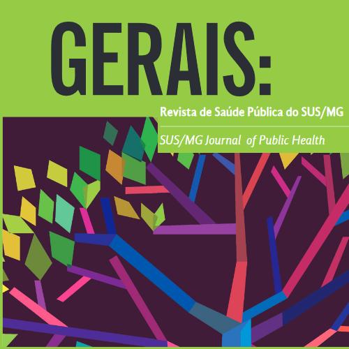 GERAIS: Revista De Saúde Pública Do SUS/MG
