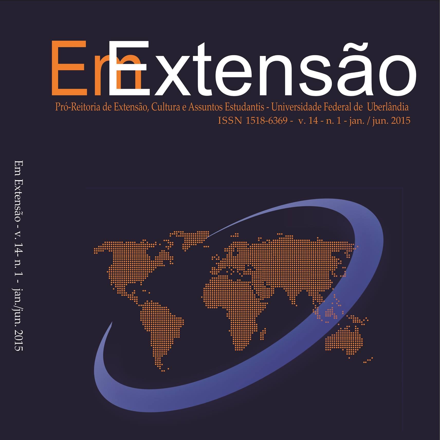 Revista Em Extensão