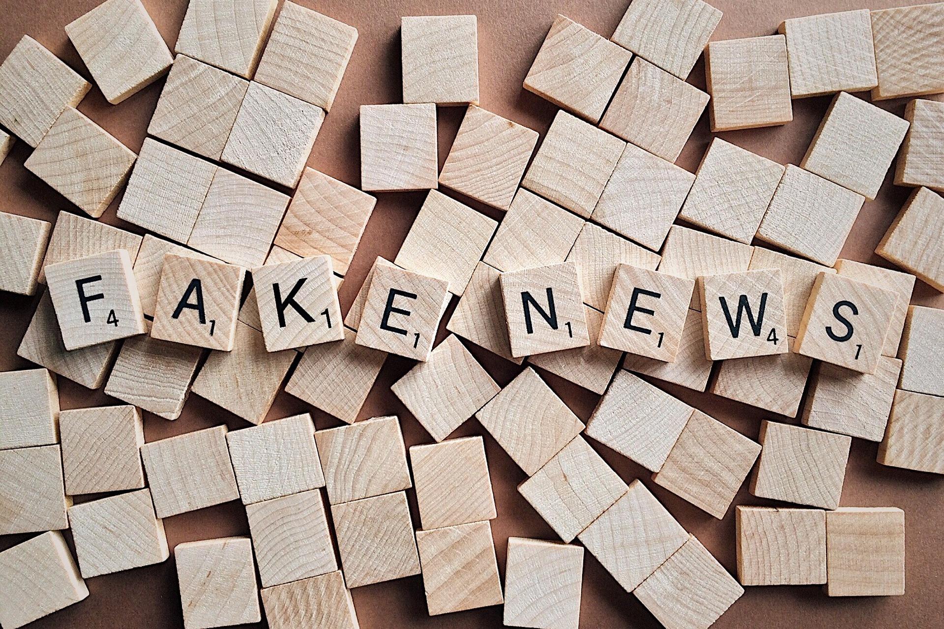 Mentirinha Que Muda O Jogo, Fake News Começam A Afetar O Desenvolvimento Da Ciência