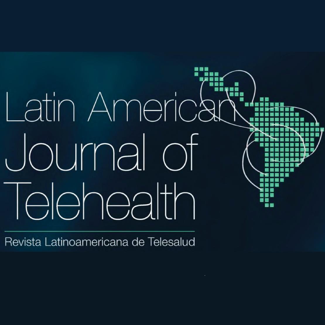 Revista Latinoamericana De Telessaúde