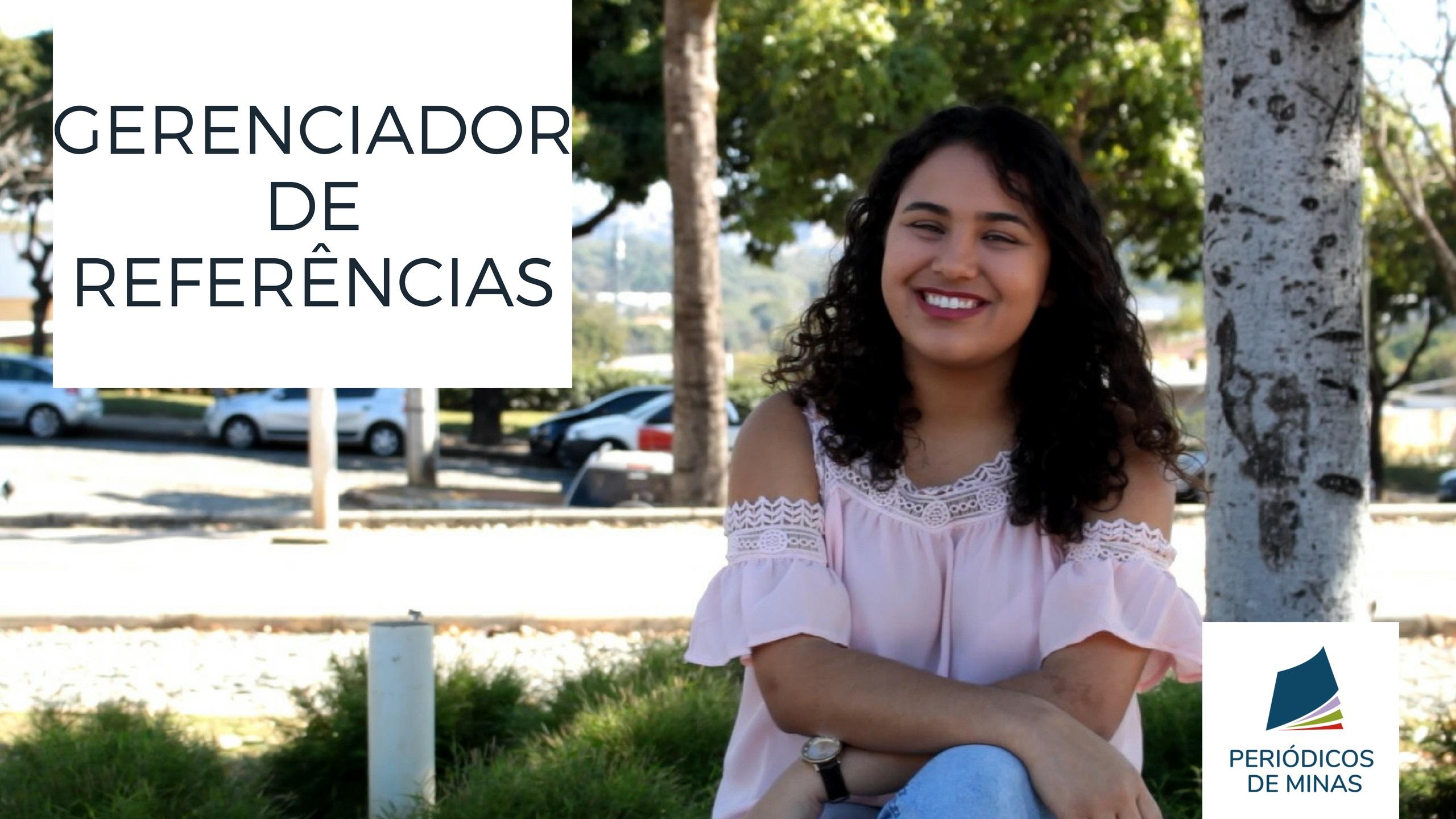 [Vídeo]Entenda Em Segundos: Gerenciador De Referências
