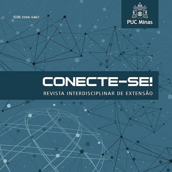 Conecte-se! Revista Interdisciplinar De Extensão