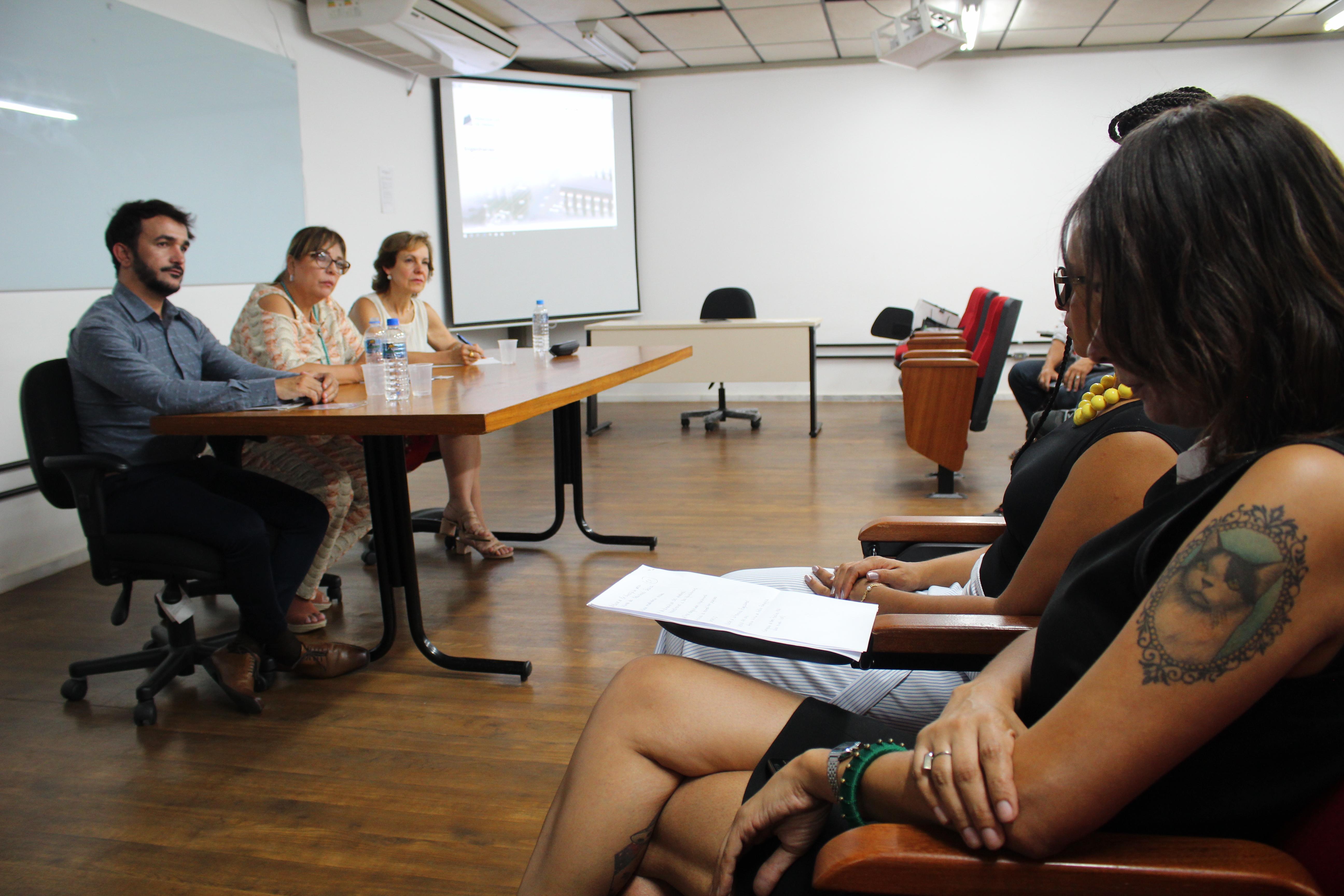 Encerramento Do I Circuito Qualifica Periódicos Levanta Debate Sobre A Educação Básica